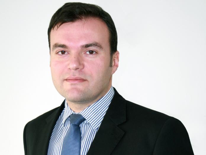 Cosmin BAIU, director la Direcția Garantare și Contragarantare (Fondului Român de Contragarantare SA)