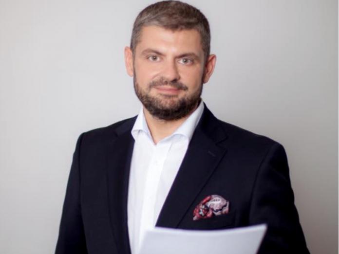 Dr. Florin Ioan Bălănică