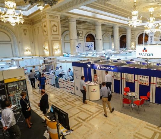 IEAS (International Electric & Automation Show) 2019