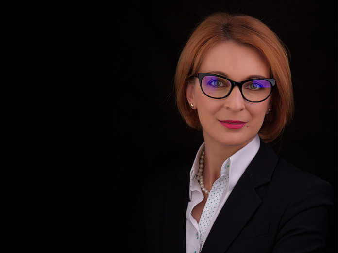 Ramona Predescu, Country Manager IWG Romania