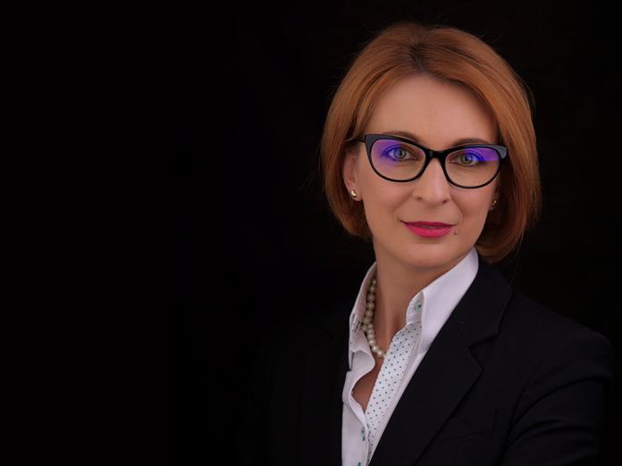 Ramona Predescu, Country Manager IWG Romania
