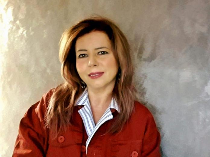 Alina Stan Primul Editorial