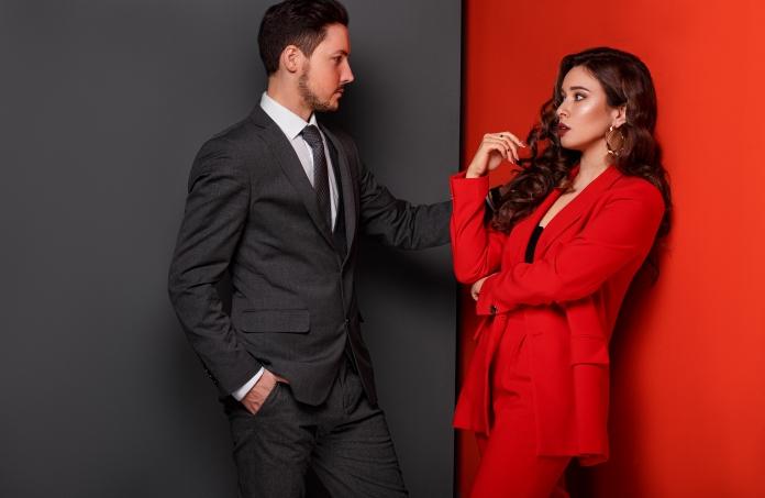 Andrei și Milena Negru, fondatorii Fenix Design