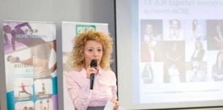 Bianca Tudor vorbește despre Profitabilitate