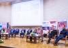 Bianca TUDOR, organizator Business Summit Transilvania