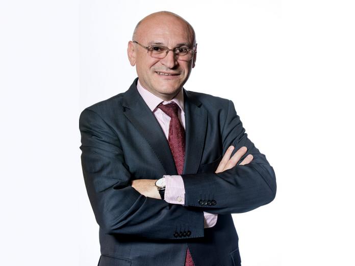 Gheorghe Grad, CEO Renomia SRBA Insurance Broker