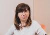Dana Stan, fondatoarea DDS Diagnostic