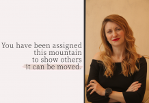Alexandra Hustiu Bibire despre Personal Branding