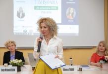 Bianca Tudor vorbește despre competitivitate
