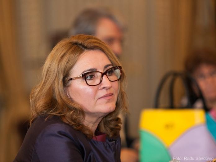 Antreprenoarea Daniela Nicolaiciuc