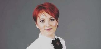 Irina Badii, manager iTRAD