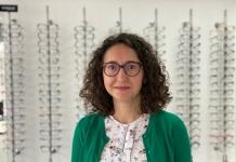 Olivia Nicula, cofondator Artemis Optic