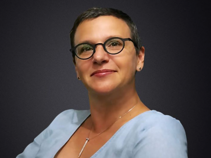 Andra Raluca Tăutu este arhitect, antreprenor de douăzeci de ani