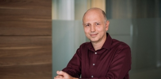 Radu Georgescu, fondatorul Gecad Ventures, devine partener și membru al boardului SeedBlink