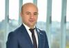 Daniel Popa, Country Manager Reynaers Aluminium România.