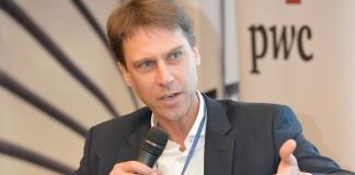 Sebastian Metz, director general AHK România