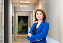 Cristina Scutaru, președinte Asociația Europeană Mentoring & Coaching Council România
