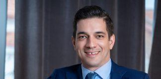 Stefan Ferdinand Vayna, CEO MASTERBUILD