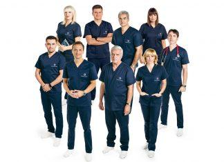 Echipa multidisciplinara Spitalul Euroclinic