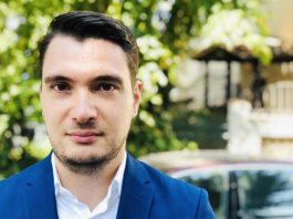 Mădălin Nițiș, GM MAINSTAGE - THE AGENCY