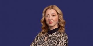 Daniela Bădăluță, Președinte Fondator RECREX