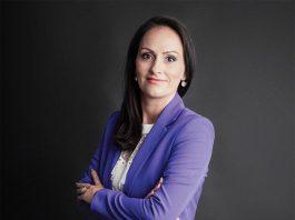 Alina Paul, directorul DO SECURITY