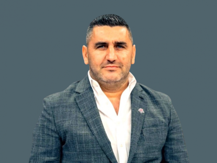 Marius Gheorghe, manager general ONE STAR SECURITY