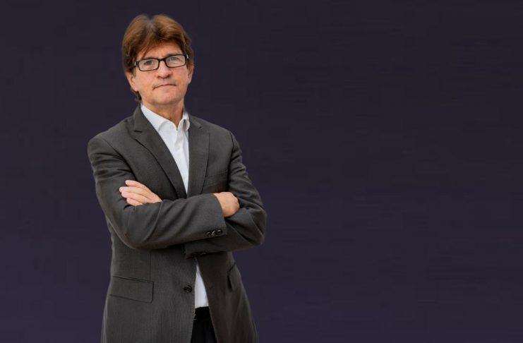 Mike Campan, Consilier Dezvoltare și Director General Interimar Electroargeș.