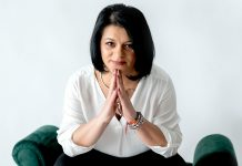 Oana Niculae, Country Leader Points of You® Romania, Leadership and Executive Coach