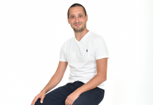 Valentin Danielescu, co-fondator 4 Coaching & Beyond