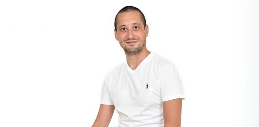 Valentin Danielescu, co-fondator 4 Coaching & Beyond
