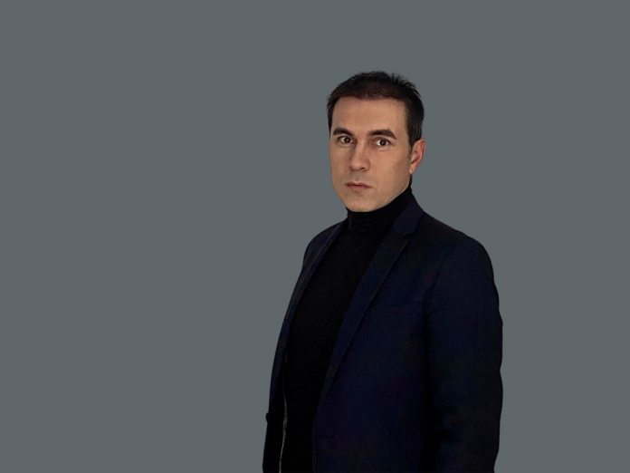 Cătălin Stoica, CEO Strategic Production