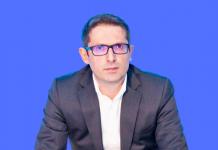 Cristian Osadczuk, noul CFO de la Trencadis