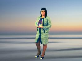 Mădălina Cheptea, Managing Partner Raich & Raich Imobiliare