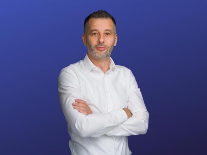 Eduard Fotescu, director comercial iCredit