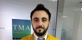 Robert Tănase, owner Fintech Proxy și partener The Money Advisor