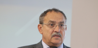 Gábor Molnár, director general al AAGES.