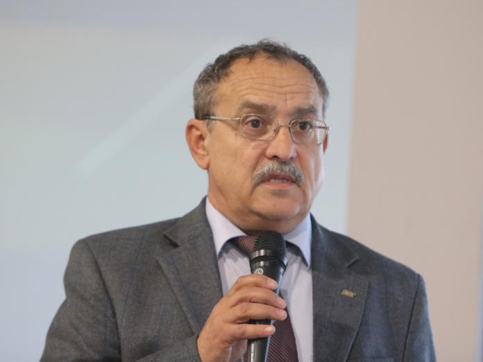 Gábor Molnár, director general al AAGES.