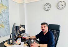 Yosef Gavriel Peisakh, General Manager WORK FROM ASIA