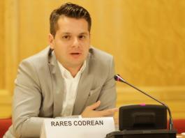 Rareș Codrean, director general Helion Group