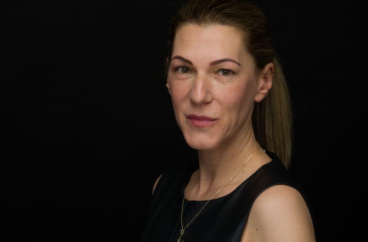 Carmen Sebe, noul CEO al SeedBlink